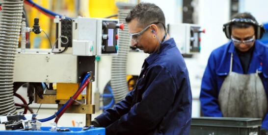 报告称制造业对约克郡的成功仍然至关重要