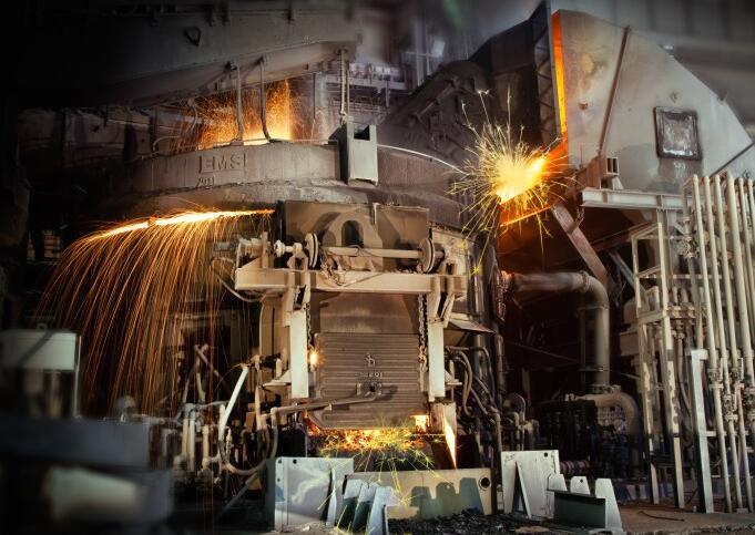 夏洛特钢铁制造商纽柯承诺减少温室气体排放