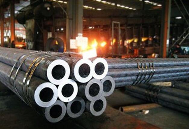 无缝钢管由于各种原因存在一定的缺陷