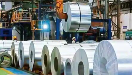官立批准特种钢6322卢比CRPLI方案