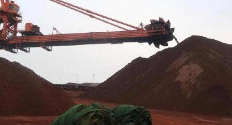 大连铁矿石因中国钢铁限制而遭遇17个月来最糟糕的一周