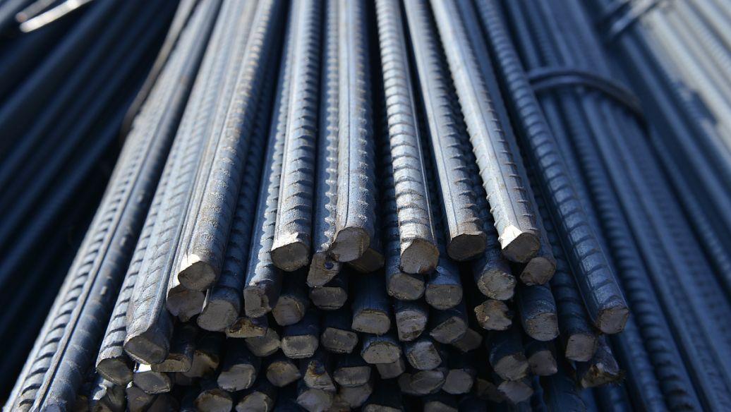 第一学期粗钢产量增长24%