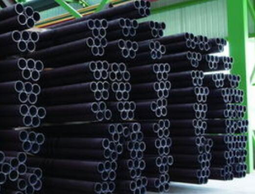 无缝钢管冷处理裂纹及预防措施