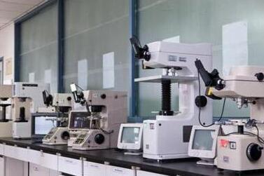 布氏硬度试验方法原理及适用范围