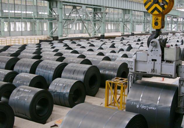花旗银行全球钢价将继续飙升至明年