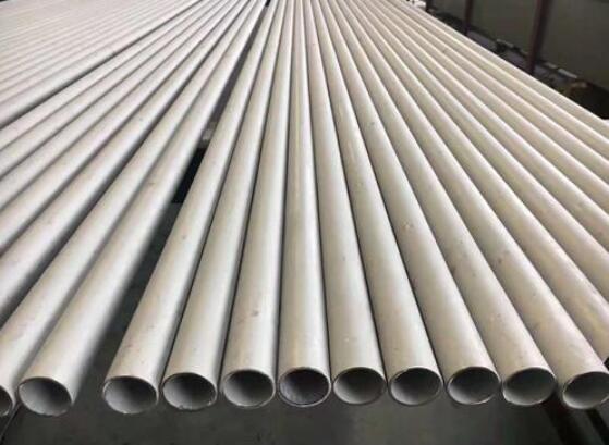 如何区分不锈钢无缝管的等级