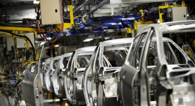 Future Market Insights的400页高速钢市场调查将日益增长的汽车和工业应用确定为主要增长动力