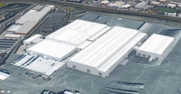 西门子歌美飒聘请赫尔工厂扩建承包商
