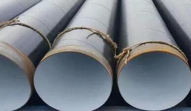 直缝钢管的制造工艺有哪些