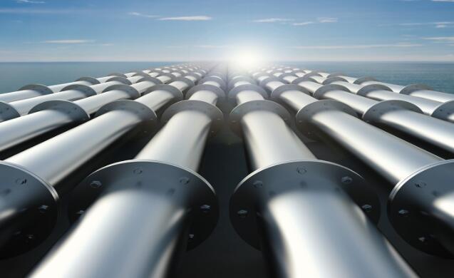 油气管道输送三大优势