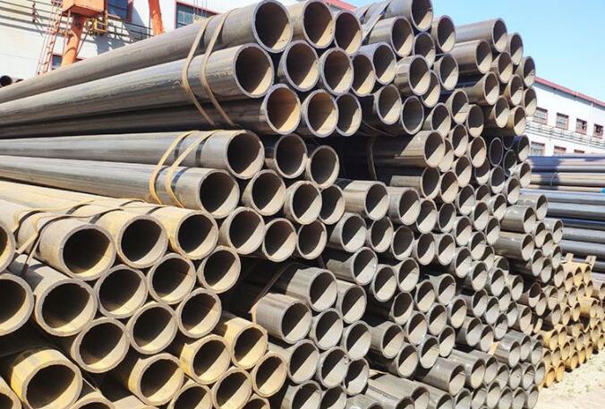 直缝埋弧焊管应用广泛