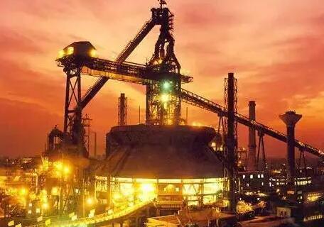 1-8月中国螺纹钢出口同比增长