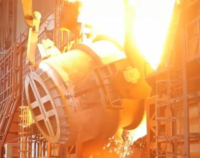 美国8月热镀锌进口量环比上升