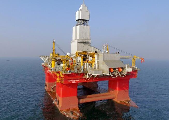 弯管在海洋工程中的应用