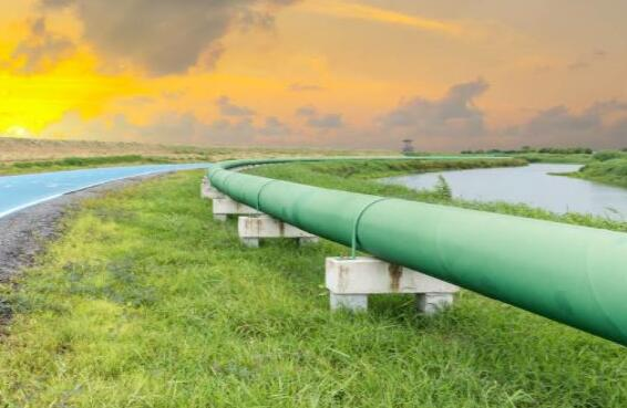 石油输送用螺旋钢管有哪些特点