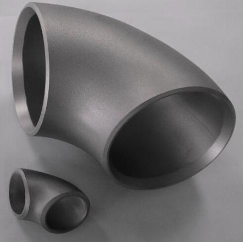 碳钢冲压弯头的使用与安装