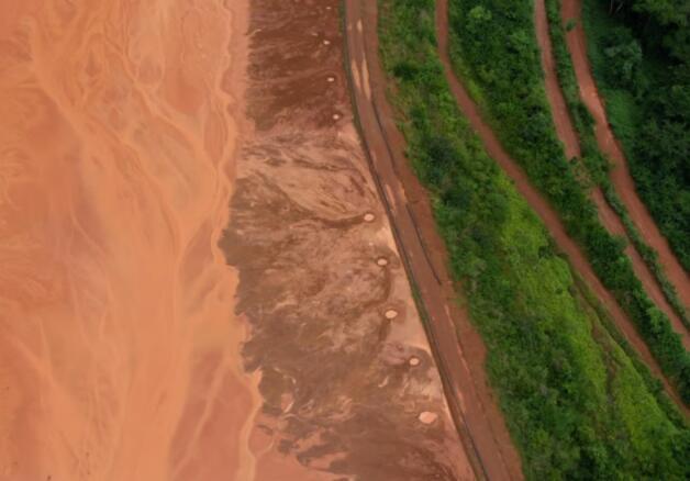 暴雨对河南铝土矿的影响