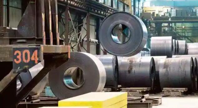 印度钢铁公司关注22财年创纪录的出口