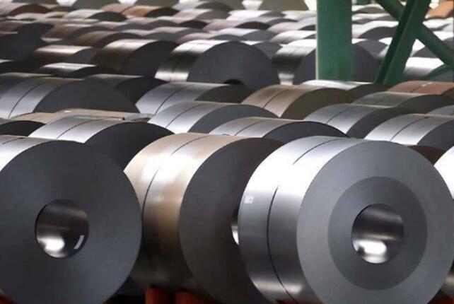 在有利因素的支持下 钢铁行业的梦想可能会继续