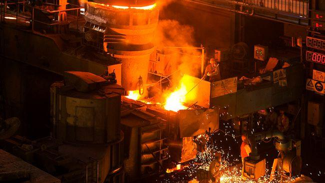 安赛乐米塔尔与比利时和佛兰德斯政府签署意向书以建设DRI工厂