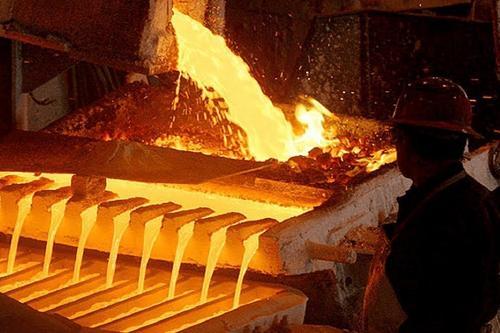 中国双控影响江苏70%钢铁生产线