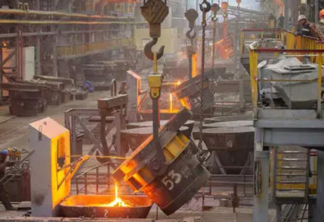 纽柯提起诉讼 要求对墨西哥的焊接碳钢管征收更高的反倾销税