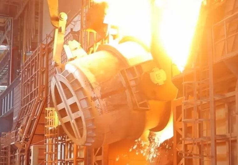 印度韦丹塔的铝产量在2022财年第二季度同比增长