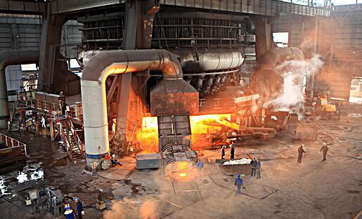 淡水河谷在萨洛博矿因火灾事故暂停铜精矿生产