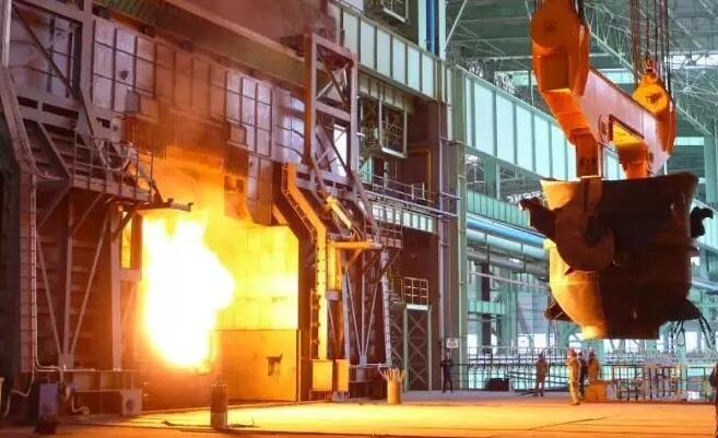 美国8月废钢出口量环比上升