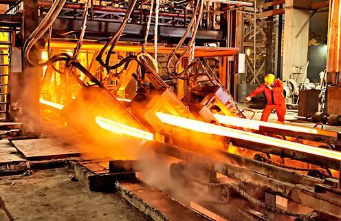 秘鲁8月铁矿石产量同比增长