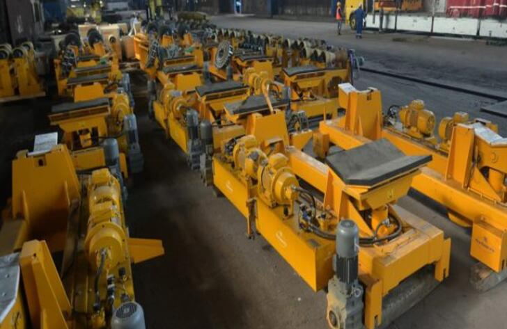 Liberty Steel投资630万欧元在罗马尼亚新建管道涂层线