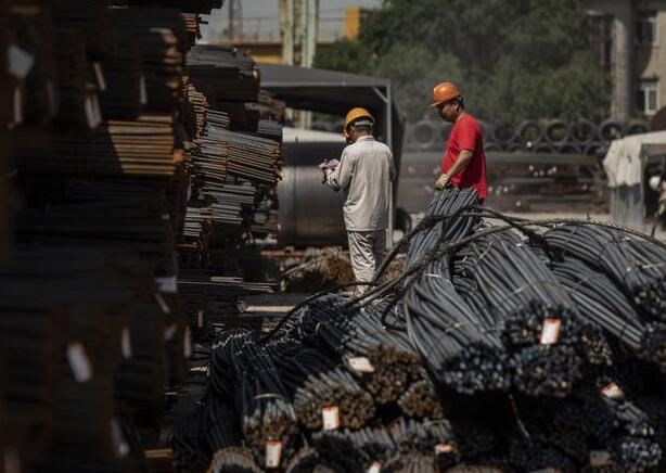 高企的钢铁价格促使制造商寻找供应