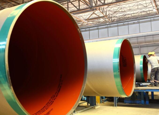 土耳其的博鲁桑曼内斯曼将在罗马尼亚建设钢管厂