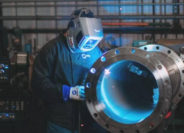 焊接不锈钢管的5个技巧