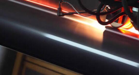 什么是HFW钢管