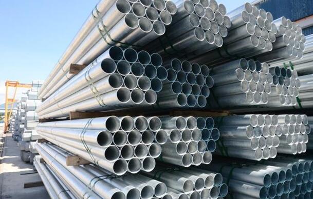 Hoa Phat将钢管市场份额提高到30%以上
