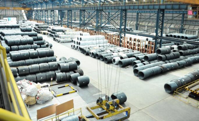 不断增长的石油和天然气勘探推动了美洲对钢管的需求