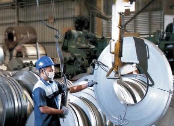 印尼钢管工业战略实现今年的经营目标