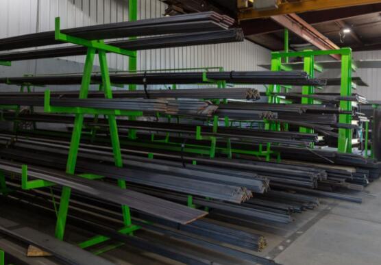 钢管工业的目标是2021年的收入为5万亿印尼盾-5.5万亿印尼盾