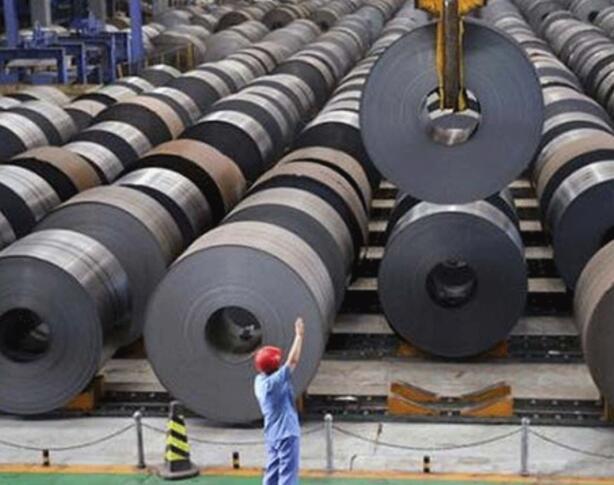 钢管工业每股股息为6盾 这是时间表
