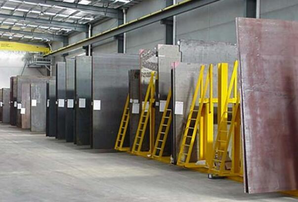 Reliance Steel & Aluminum Co.同意收购Merfish United