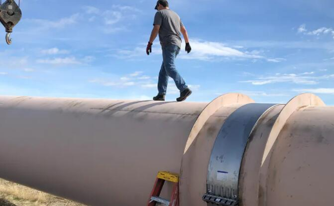 最大限度地减少管道维修的成本和时间