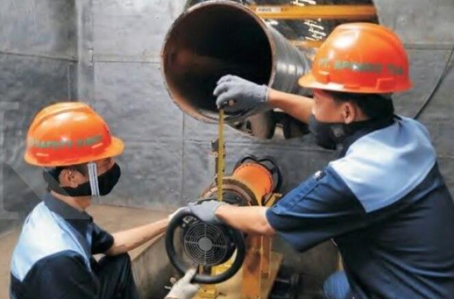钢管2021年第一季度出口需求增长近30%