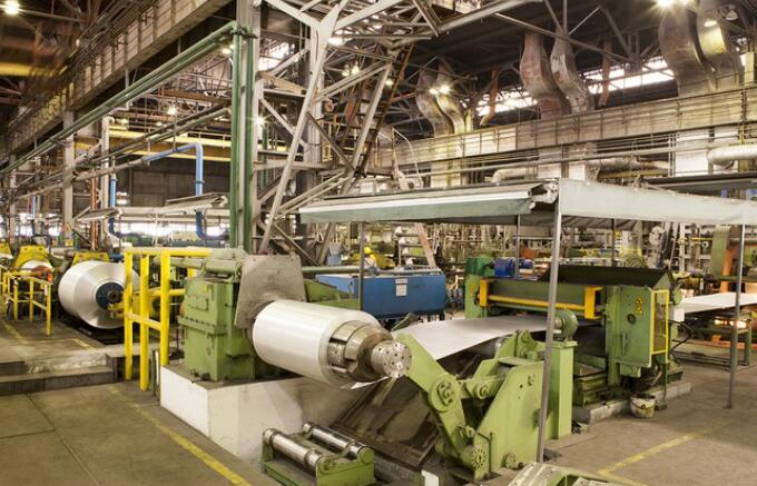 保加利亚的Alcomet公司投入690万欧元的铝型材加工设施