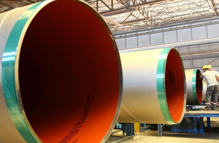 土耳其的Borusan Mannesmann将在罗马尼亚建设钢管厂