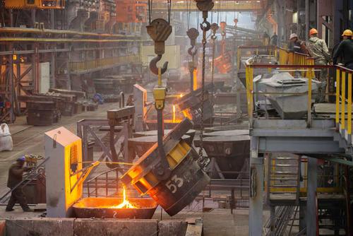 巴林H型钢获得CNS认证开始出口