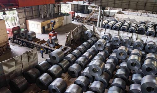 中国恢复不锈钢生产 镍价反弹