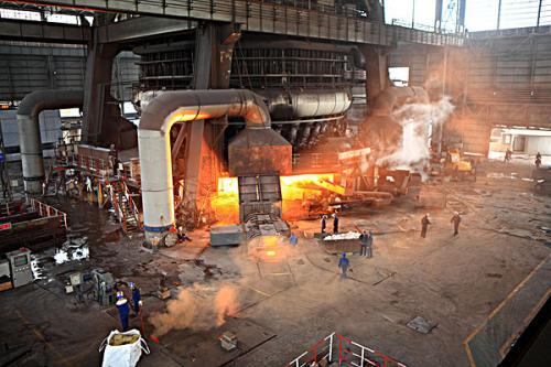 中国不锈钢制造商或减产以应对限电政策