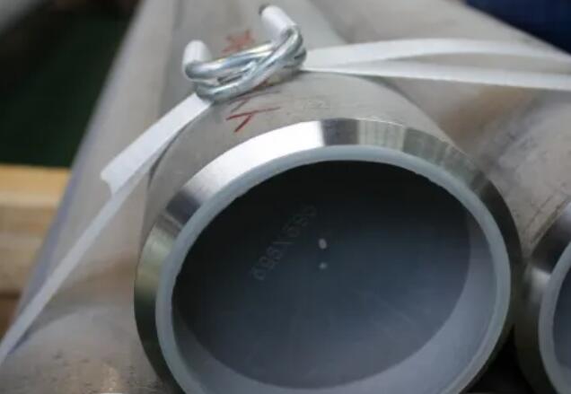 无缝钢管和ERW不锈钢管的区别