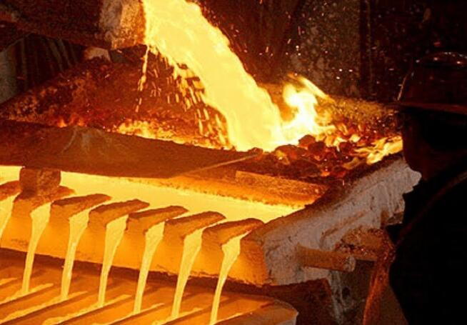 越南台塑河静钢铁12月价格保持不变